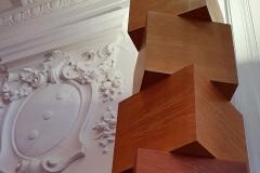 IWM staircase cubes