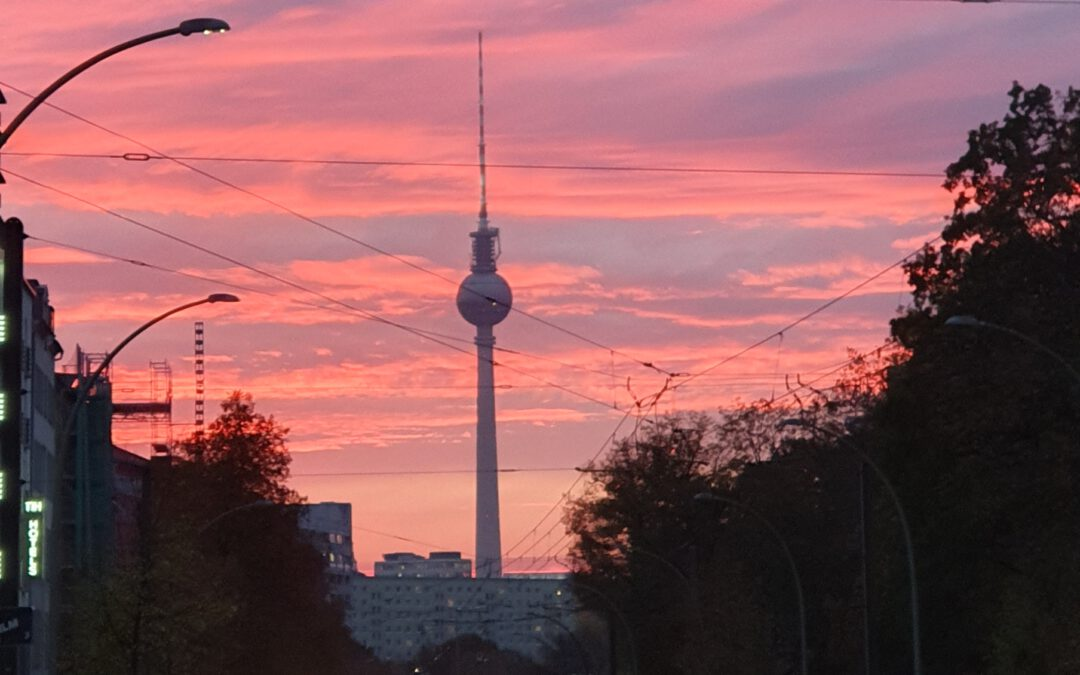 Berlin Conference: Online Registration still OPEN!